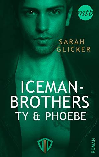 Iceman Brothers Phoebe