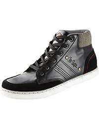Lee Cooper zapato de trabajo lcshoe079 S1P/Sra Boot Practicar Botas Tiempo Zapatillas con tapa de acero