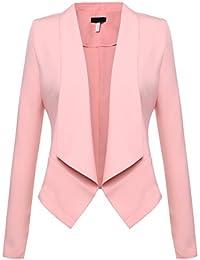 suchergebnis auf f r rosa kost me blazer damen bekleidung. Black Bedroom Furniture Sets. Home Design Ideas