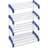 Ebee 4 Shelves Shoe Rack