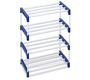 Ebee 4 Shelves Shoe Rack