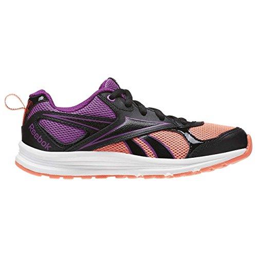 Schwarz M盲dchen Runnins Sneakers Reebok Trail Reebok Bd4043 M盲dchen XwBx8Eq0