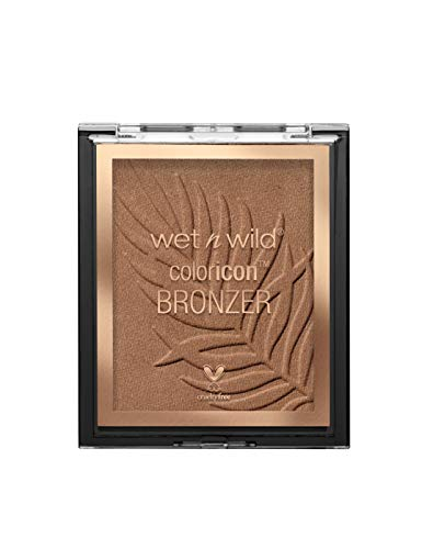 Wet n Wild Color Icon Bronzer What Shady Beaches -