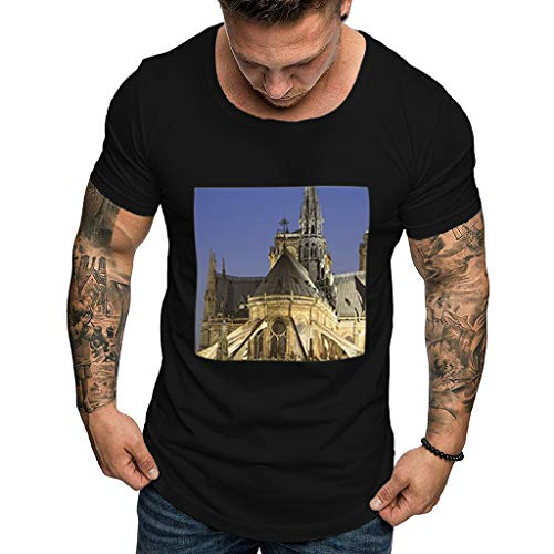 Camisetas Hombre Originales