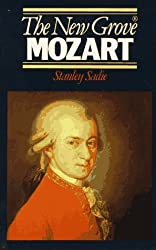 The New Grove Mozart by Stanley Sadie
