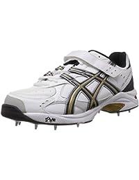 ASICS Men's Gel-Speed Menace Lo - L Cricket Shoes