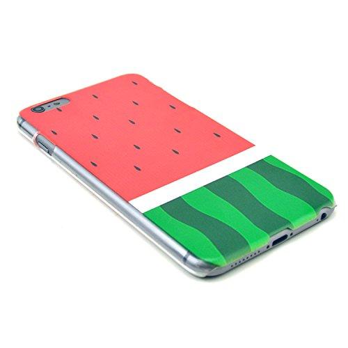 TIODIO® 4 en 1 Etuis Case Protecteur Hard Arrière Housse Coque Etui Case Cover pour Apple iphone 6S Plus /iPhone 6 Plus housse étui case cover, Stylus et Film protecteur inclus, B06 B39