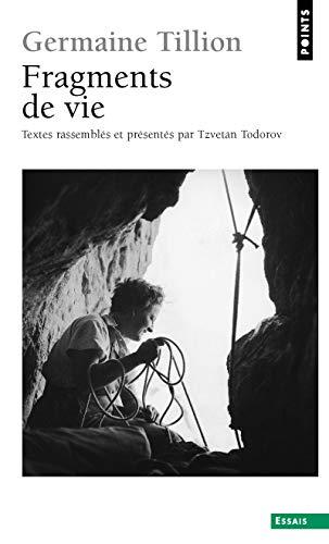Fragments de vie par Germaine Tillion