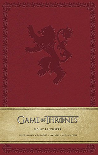game-of-thrones-house-lannister-hardcover-ruled-journal