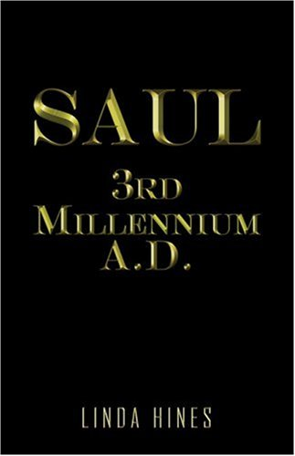 Saul Cover Image