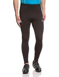 Rogelli - Pantalón para hombre, talla XL, color negro