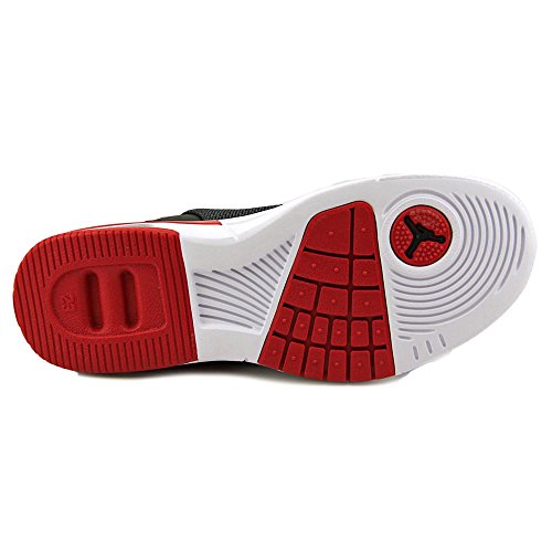 NikeNike Air Jordan Reveal Q54 - Jazz & Modern donna black gym red white 001