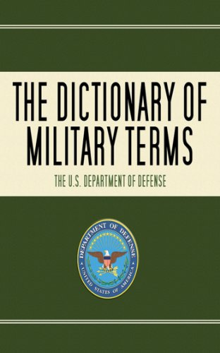 dictionary-of-military-terms
