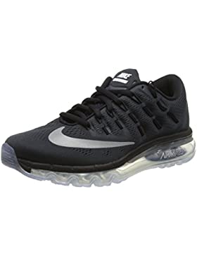 Nike Unisex-Kinder Air Max 2016 (Gs) Low-Top