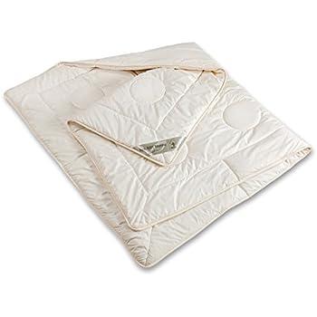 Besorgt F.a.n Bettdecken Kansas Winter Decke Duo-steppbett Warm 135x200 Cm Auch Für Allergiker Neu Möbel & Wohnen