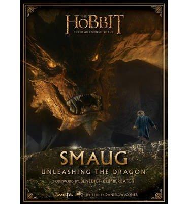 [(Smaug: Unleashing the Dragon)] [Author: Daniel Falconer] published on (April, 2014)