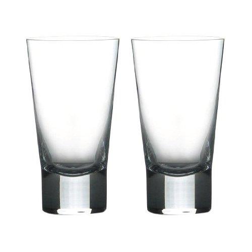 Iittala 1008506 Aarne Longdrink-Glas 35 cl, 2 Stück