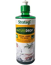 Strategi Liquid Dish Wash - 500 ml
