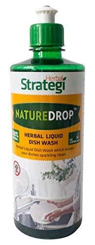 Strategi Herbal Liquid Dish Wash - 500 ml