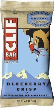 Preisvergleich Produktbild Clif Bar - - Blueberry Crisp by Clif Bar