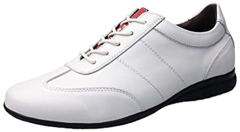 CFP - A Collo Basso uomo, bianco (bianca), 40 | Exquisite (medio) lavorazione  | Gentiluomo/Signora Scarpa