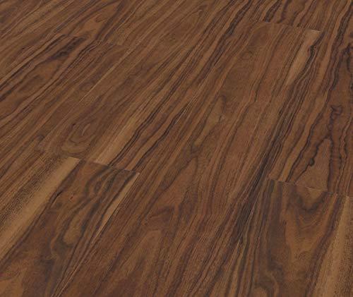 PARADOR Klick-Vinylboden Walnuss Landhausdiele HDF Basic 30 Holzstruktur 1-Stab I für 20.89 €/m² -