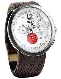 Puma - Unisex -Armbanduhr- PU112P2B0028016