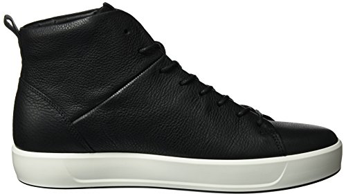 Ecco Ecco Soft 8 Men's, Sneakers basses homme Schwarz (1001BLACK)