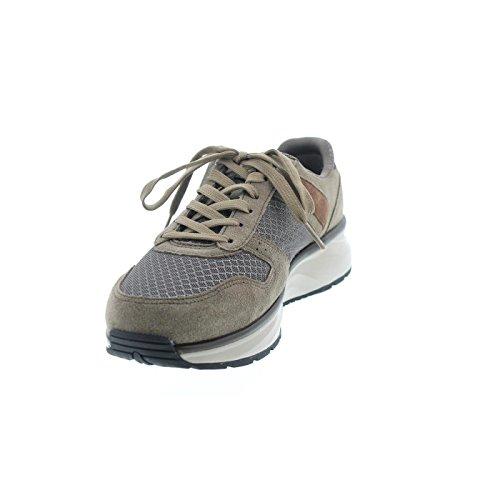 Joya  069spo, Chaussures de ville à lacets pour homme Marron