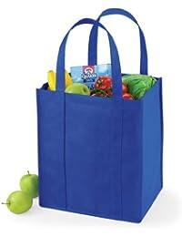 Shopping-Schultertasche, Farbe:Fuchsia