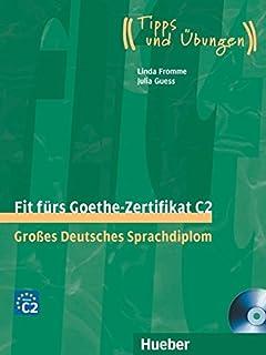 Arbeitsmaterialien Zur Literatur Goethe Zertifikat C2 Gds Andreas