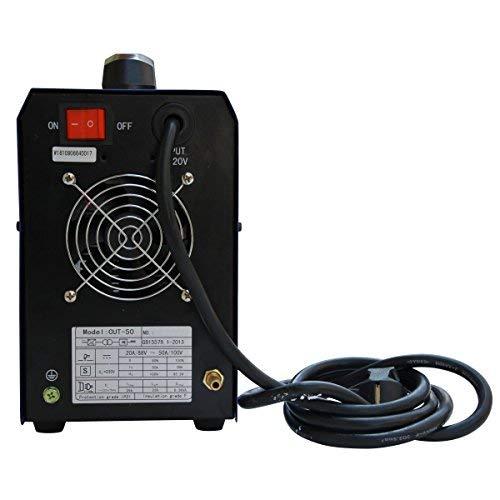 SUNGOLDPOWER CUT50 IGBT Plasmaschneider 50 Amp - 3