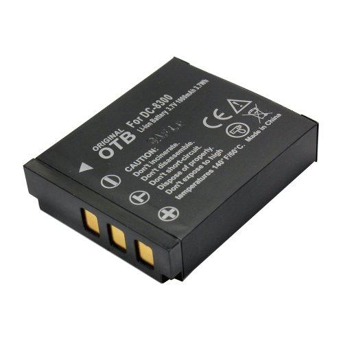Accu pour Acer CR-8530 (Li-Ion)