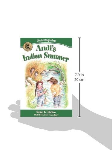 Andi's Indian Summer (Circle C Beginnings)