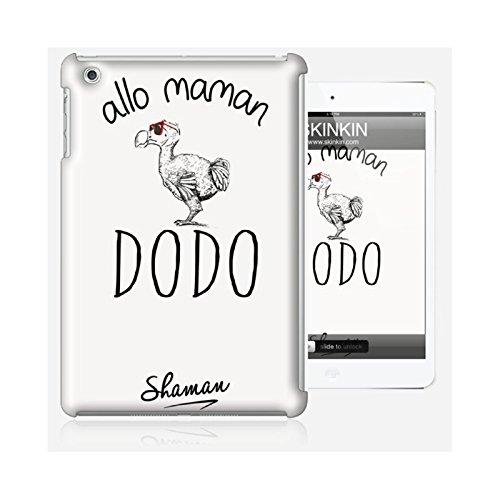 iPad Mini Schutzhülle von bei Skinkin–Design Original: Allo Mutter Dodo von Shaman