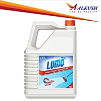 LUMO L11 Floor Cleaner Concentrate White, 5ltr (Pack Of 5)