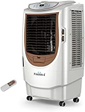 Havells Freddo i 70-Litre Cooler (Brown/White)