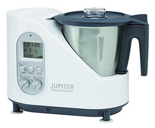 Jupiter 881001 Thermomaster