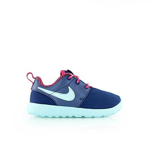 Nike Roshe One (Ps), Insignia Blue/Copa-Vivid Pink, Größe 32 Insignia 32