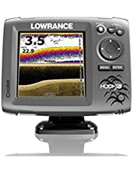 Lowrance pescado Finder Hook 5x MID/High/Downs Can, 000–12653–001