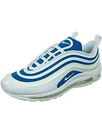 watch 24184 b0c1c Nike Sneakers W Air Max 97 UL 17 SE Bianco Celeste AH6806-101 (