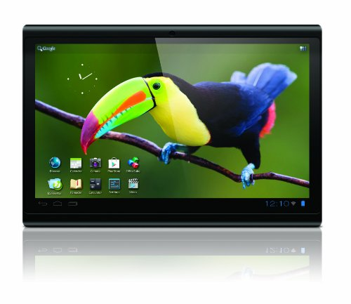 Yarvik TAB07-200 Xenta - Tablet de 7 pulgadas (Android 4.1.1, 8 GB,...