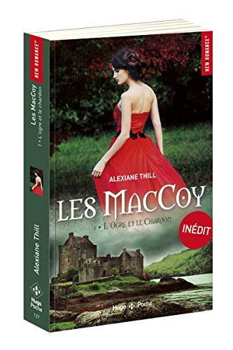 Les MacCoy - tome 1 L'ogre et le chardon (1)