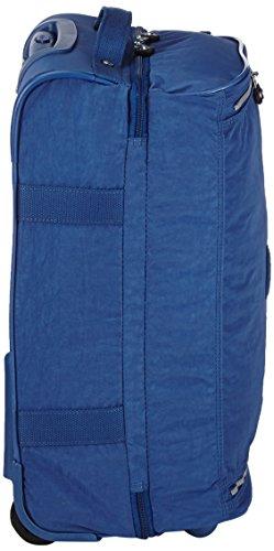 Kipling - TEAGAN S  - 39 Litres - Jazzy Blue - (Bleu) Bleu (Jazzy Blue)