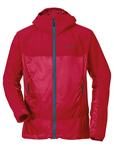 Vaude Herren Jacke Men's Croz Windshell II Indian Red