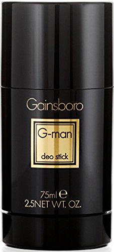Gainsboro G-Man homme/men, Deo Stick, 1er Pack (1 x 75 ml)