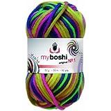 myboshi No.1 multicolor