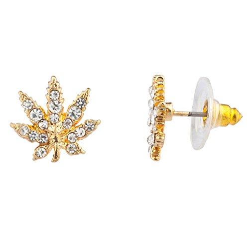 lux-zubehor-marijuana-leaf-ebnen-kristall-420-weed-pot-ohrstecker