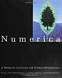 Numerica: A Modeling Language for Global Optimization