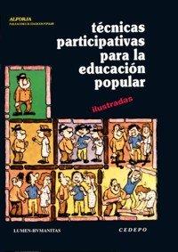 Descargar Libro TECNICAS PARTICIPATIVAS E, POPULAR 1 de Publicaciones Alforja